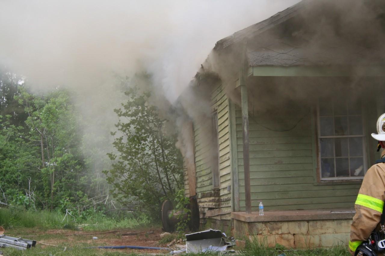 Hoarder Firefighting - Chamber of Hoarders Online Blog - It